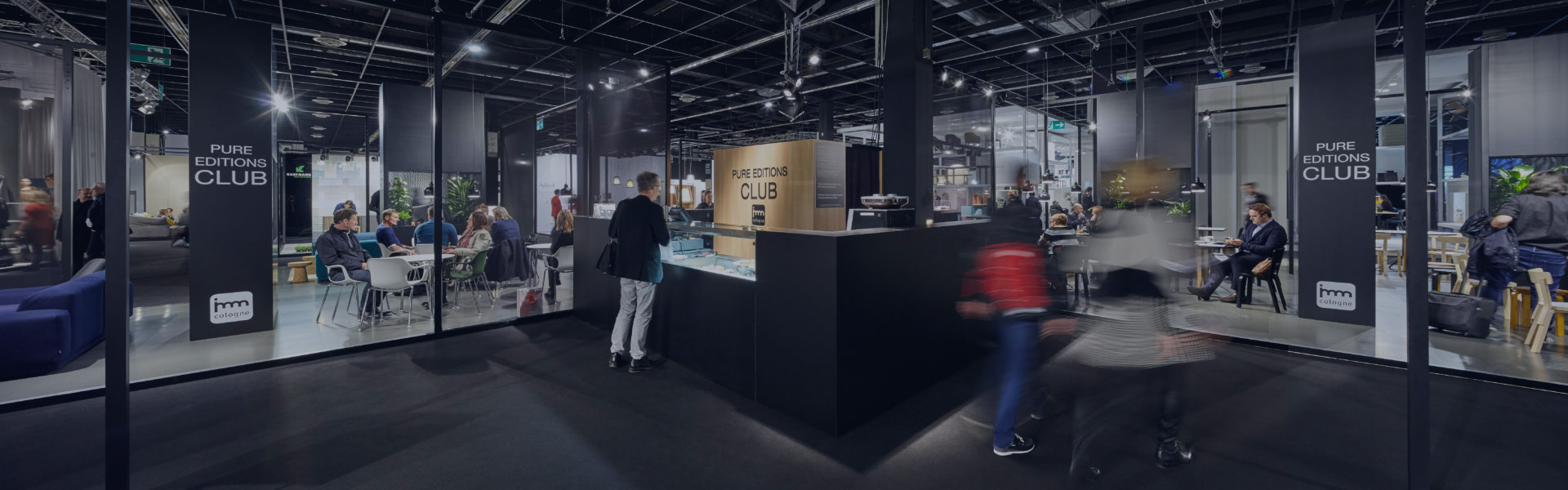 Base Expo, The Company<br>That Connects The World
