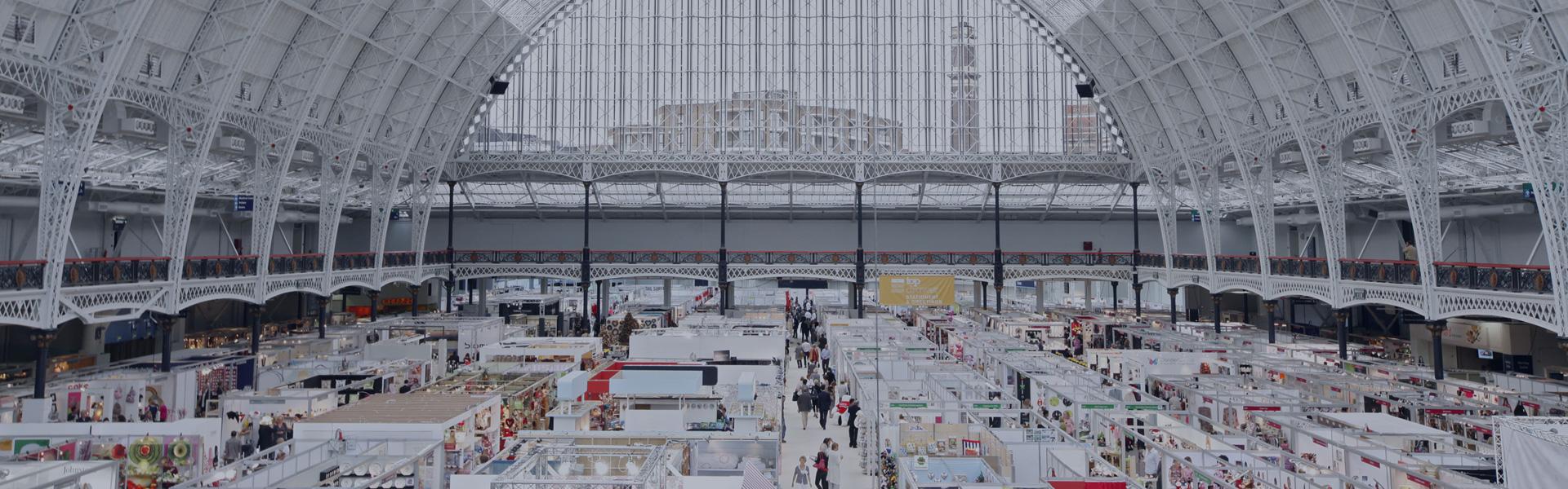 Base Expo Fuar Org. Tic. Ltd. Şti.