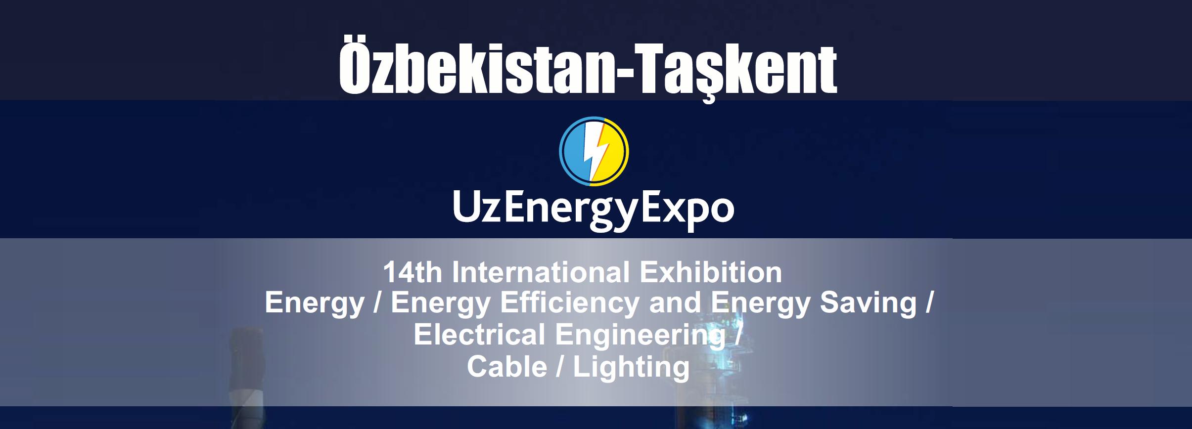Uz Energy Expo