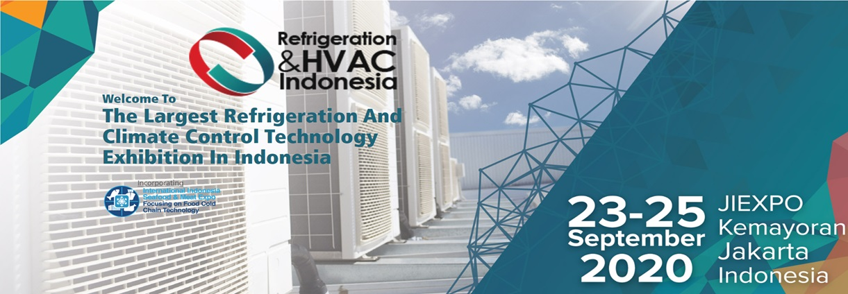 R & HVAC INDONESIA